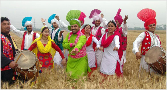 Punjab Heritage and Tourism Promotion Bo