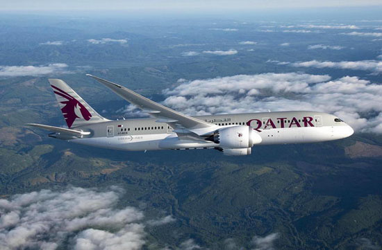 Qatar Airways has launched non-stop flights to Nagpur from D