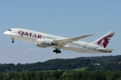 Qatar Airways launches new route to Asmara