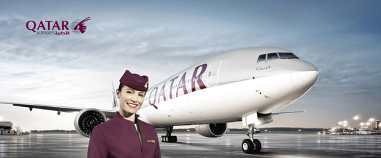 Qatar Airways offering return tickets to  European