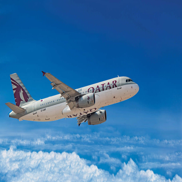 Qatar Airways started new flight options to Thailand