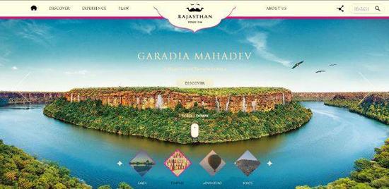 Rajasthan Kickstarts New Tourism Promotion Campaign