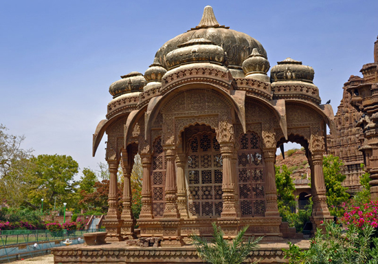 Rajasthan Temple Tour- 5N - 6D