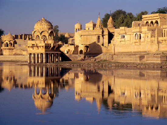 Rajasthan signs MoUs worth Rs 40,000cr for tourism