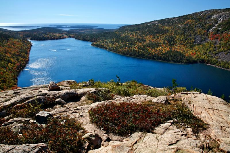 Remotely beautiful, with Acadian accents