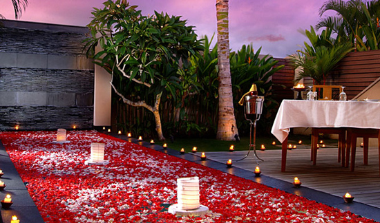 Romantic Bali Tour Package 3N/4D