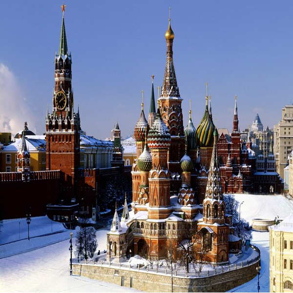 Ahead of FIFA World Cup 2018 VFS Global expands Russian visa services across Europe