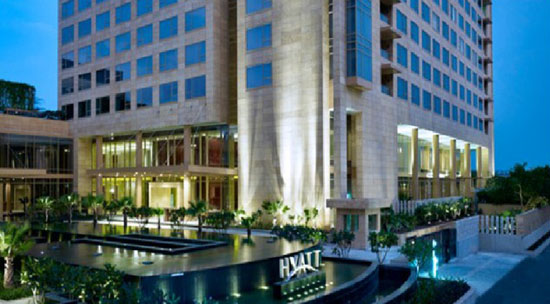 SAMHI acquires 220-room Hyatt Regency Pu