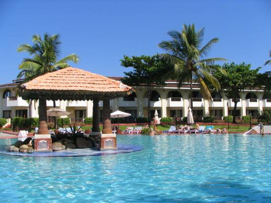 South Goa resort Holidays Packages