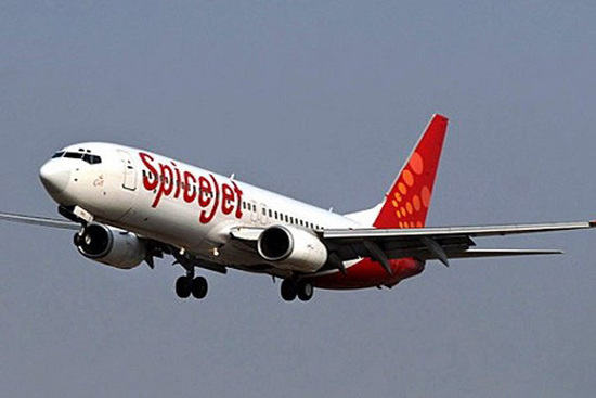 SpiceJet launches SpiceVacations.com