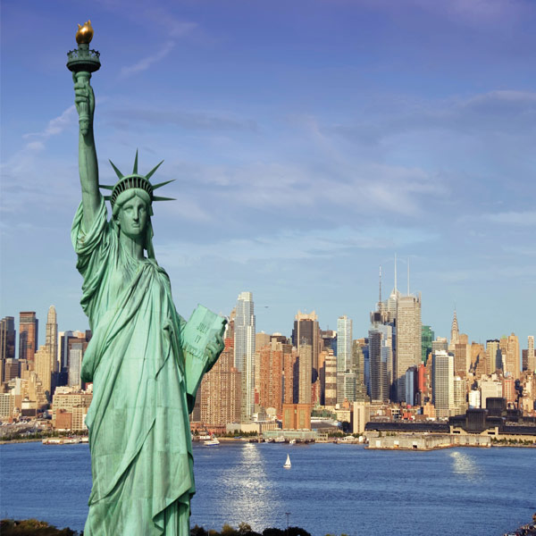 Statue of liberty open once ag