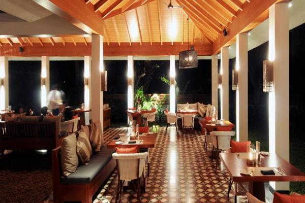 Stay offer at Alila Diwa Goa