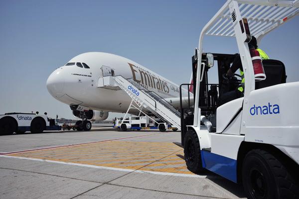 16 new codeshare destinations on Emirates and flydubai