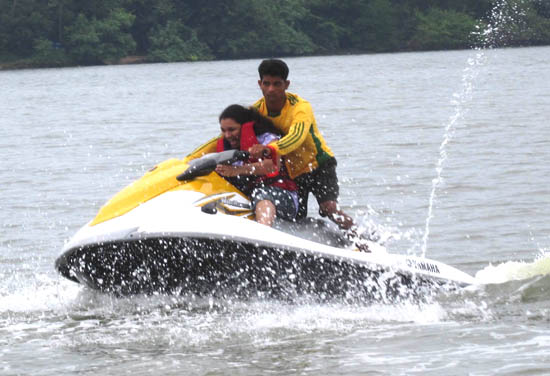 Tarkarli - A Sea Side