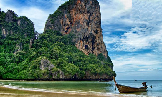 Thailand Tour Package Ex-Delhi 7N/8D