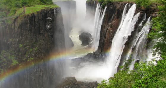 Group Package Victoria Falls