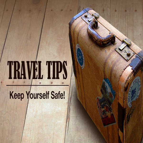 Tips to save space in your next trip