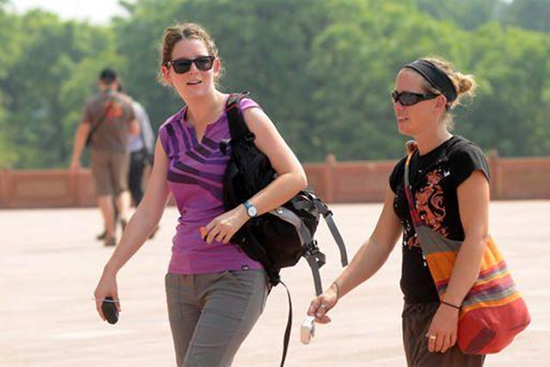 UP to host nearly 3 lakh tourists on New Year eve