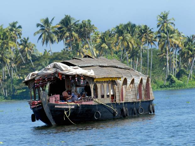Visit Kerala 2015 Aims at Promoting Tourism in State