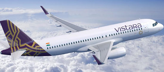 Vistara forays into the holy city of Var
