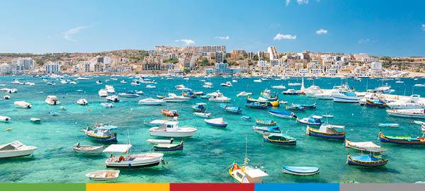Malta Long Stay
