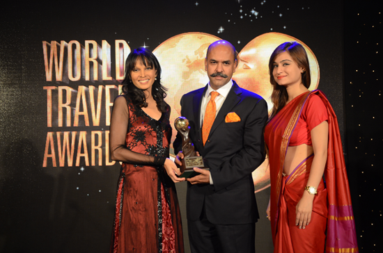 World Travel Awards winners celebrate at Kempinski Seychelle