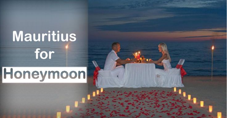 Mauritius Package Honeymoon &