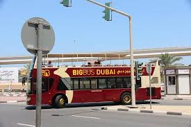 Big Bus Abu Dhabi Hop-On Hop-O
