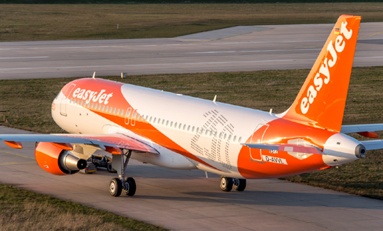 EasyJet launches low-cost flights from Luton to Dubrovnik