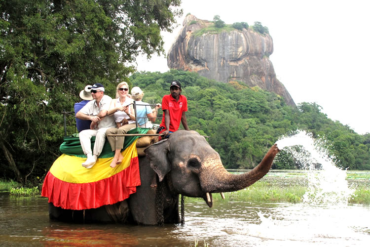 Special Sri Lanka Family Tour