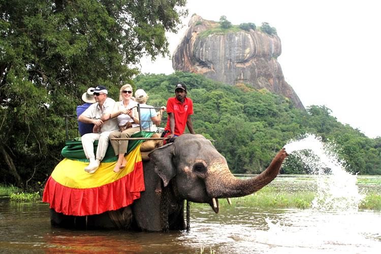 Special Sri Lanka Family Tour