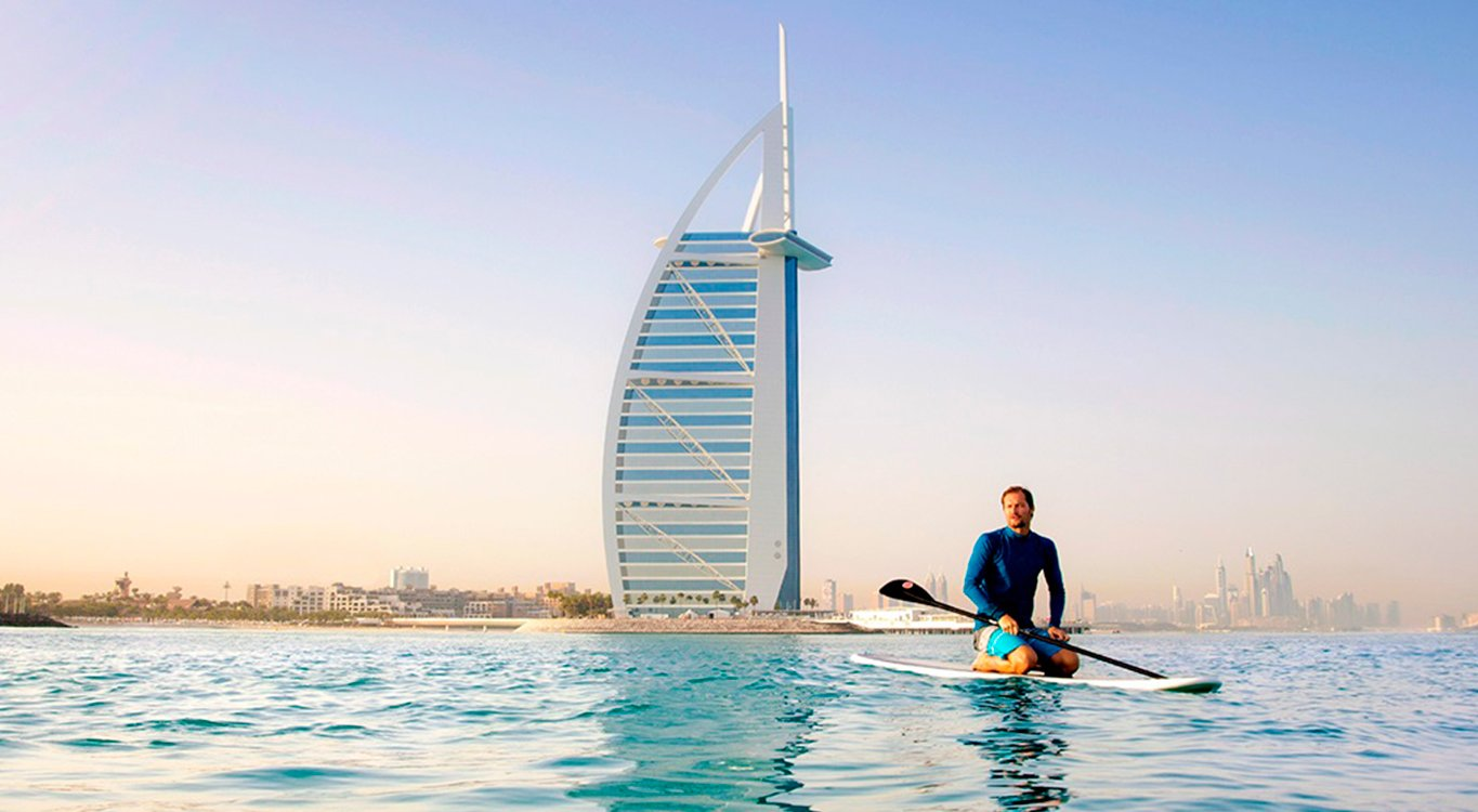 Dubai hits another record year with 7.5% tourist arrivals in