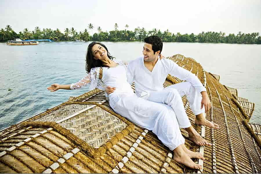 Romance In Kerala
