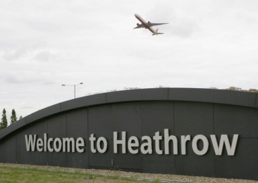 Civil Aviation Authority proposes Heathrow charges rise in l