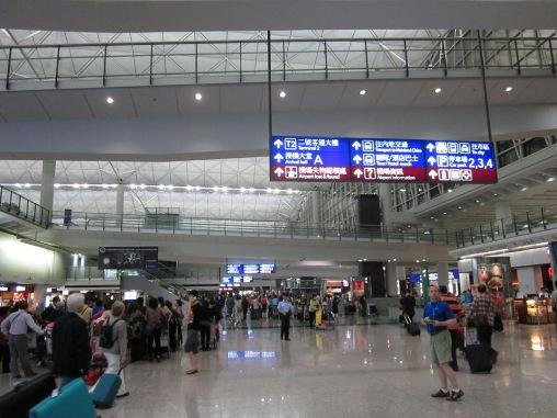 Hong Kong Airlines to fly between Hong Kong and Ho Chi Minh City