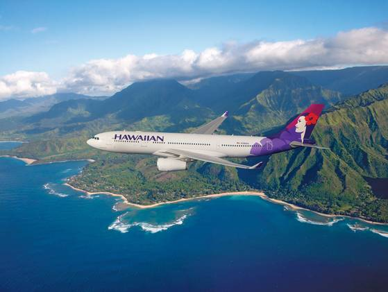 Hawaiian Signs Codeshare Agreement with China Airlines