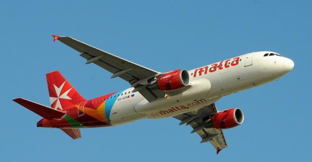 Air Malta adds new frequency on Djerba