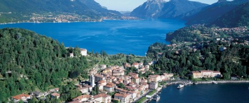 Bellagio, Italy Pearl of the Lake