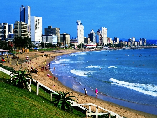 Durban - Unnoticed metropolitan city