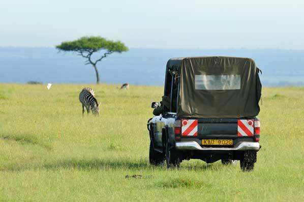 Kenya named World Leading Safari Destination