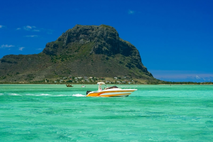 Mauritius,View some natural wo