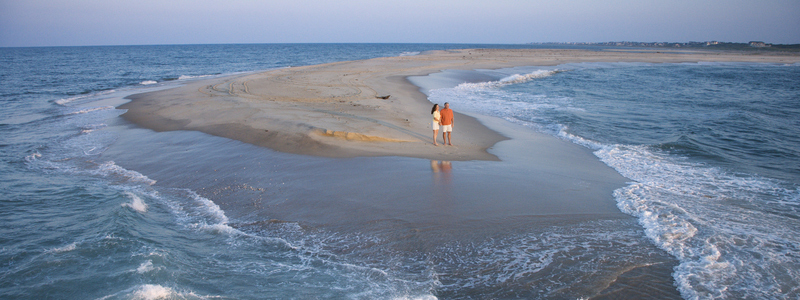 Bald Head Island, North Carolina