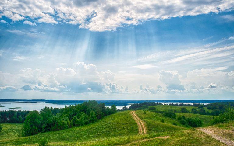 Braslav Lake Area