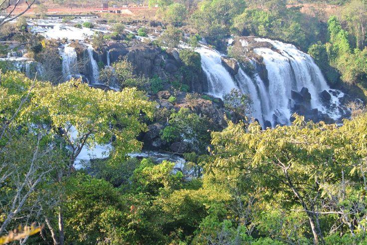 Dala Waterfalls