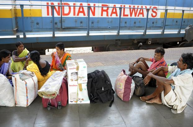 Indian Railways Give better facility to passenger travel thi