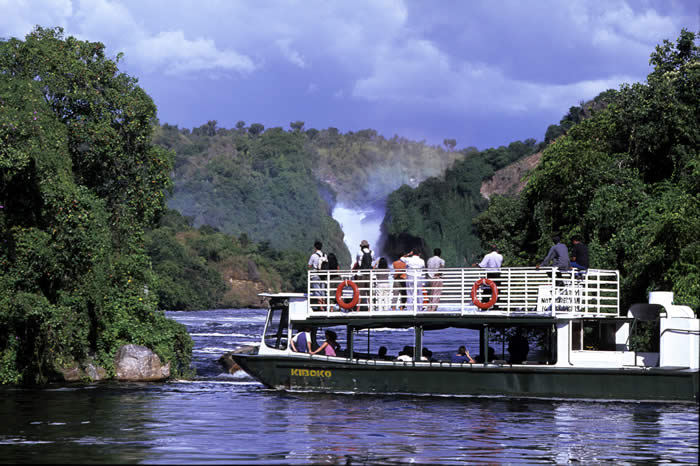 Murchison Falls National