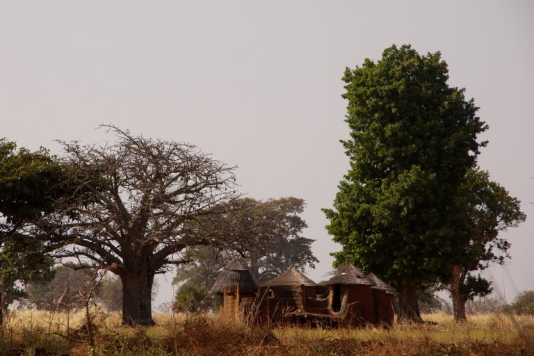 Travel Places of Natitingou