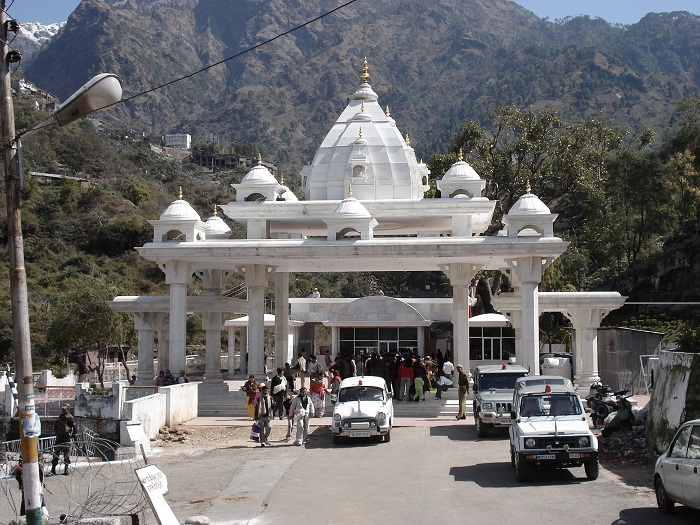 Famous Temples to Be Visited In North India