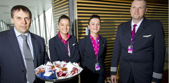 Wizz Tours online travel platform to debut in October