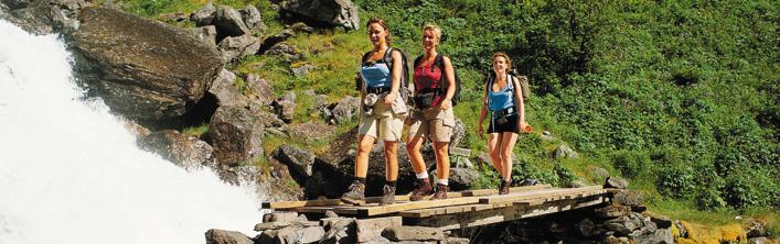 3 Sisters Adventure Trekking - Empowering Women of Nepal